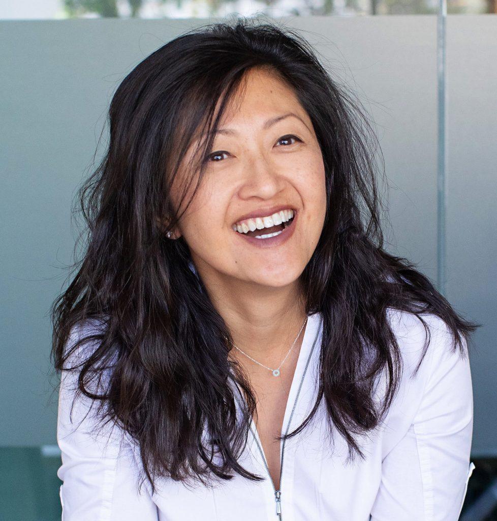 Gina Yu