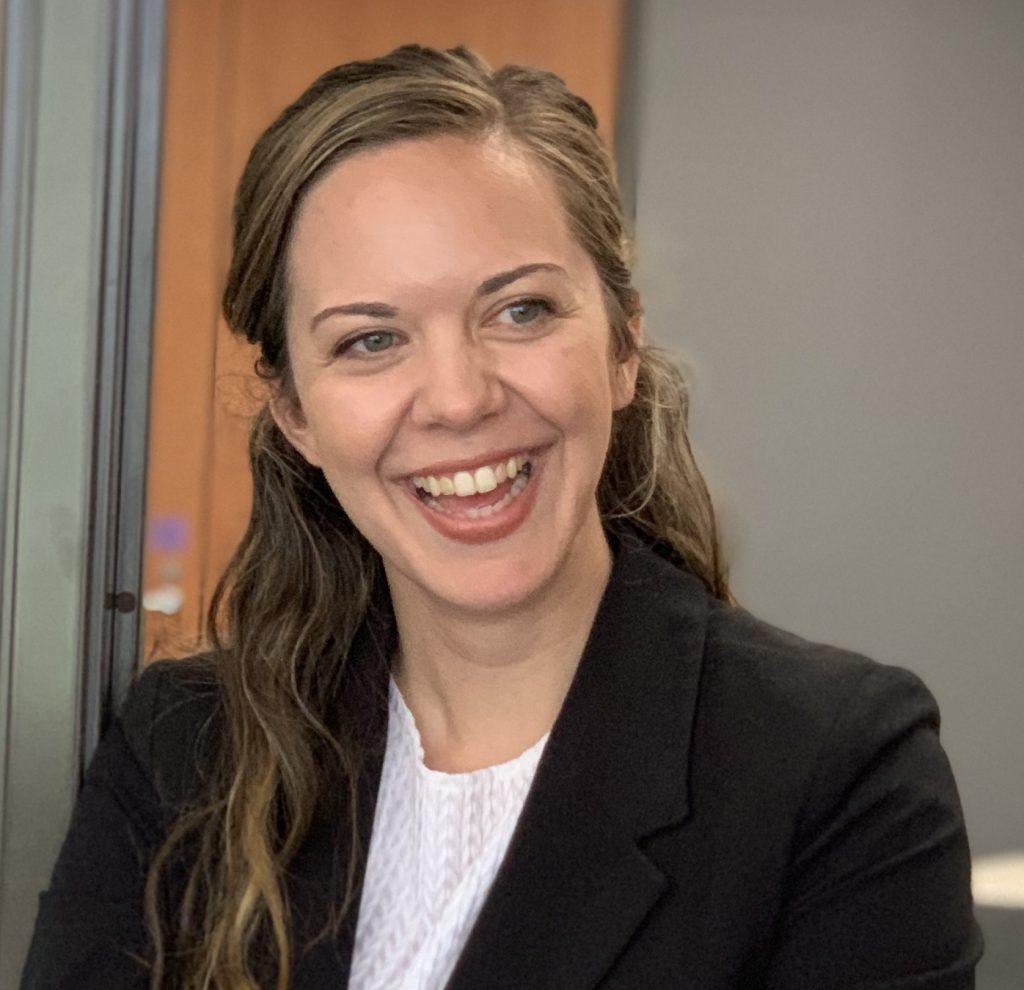 Pareesa Sarabi - Coordinator