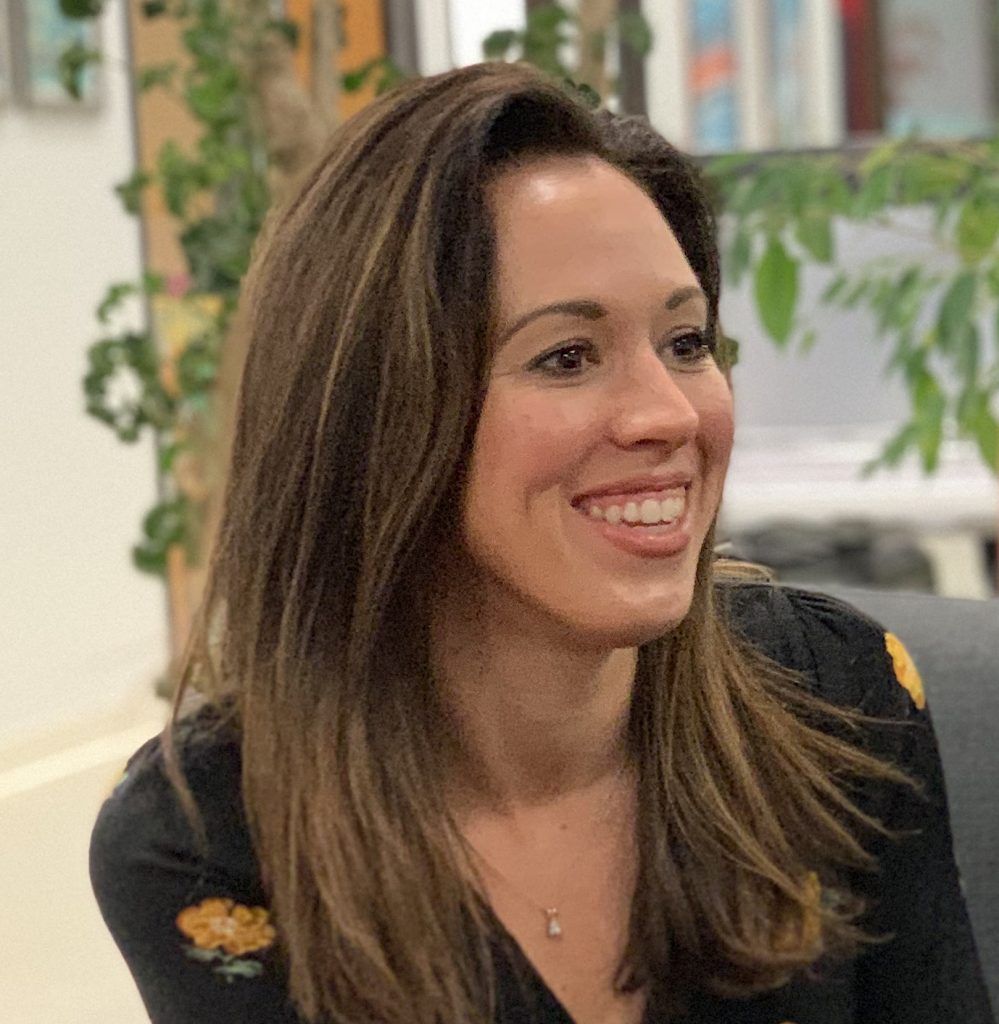 Amie Jordan
