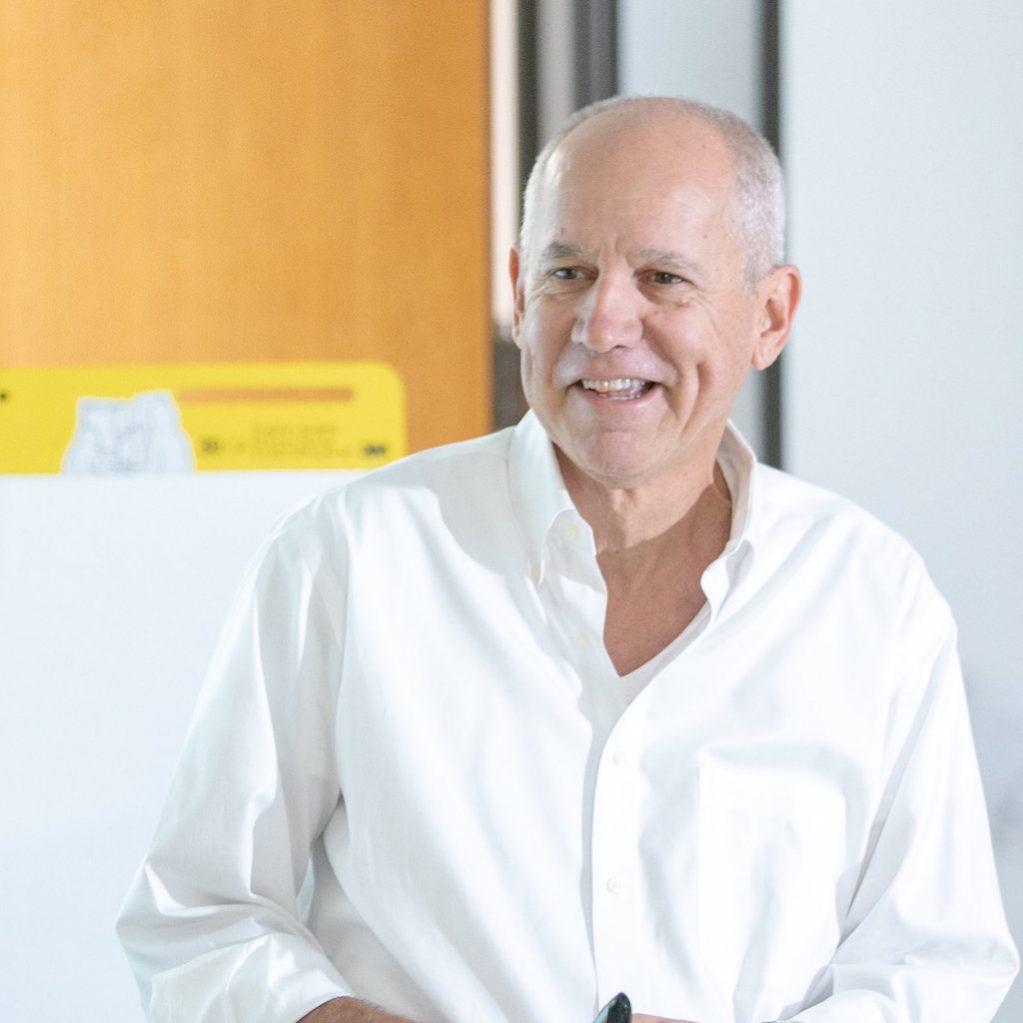 John Lindsay - Program Director