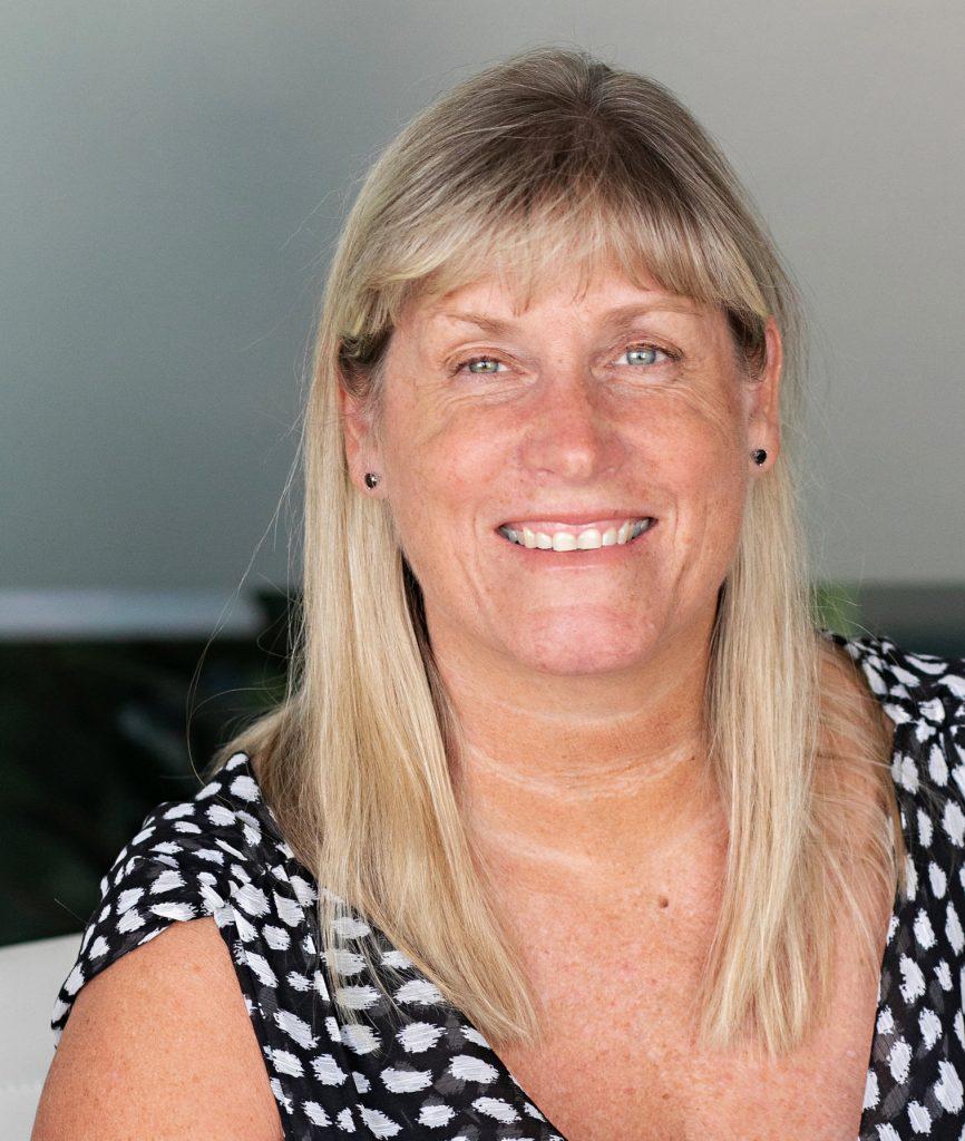 Pamela McKown - Manager