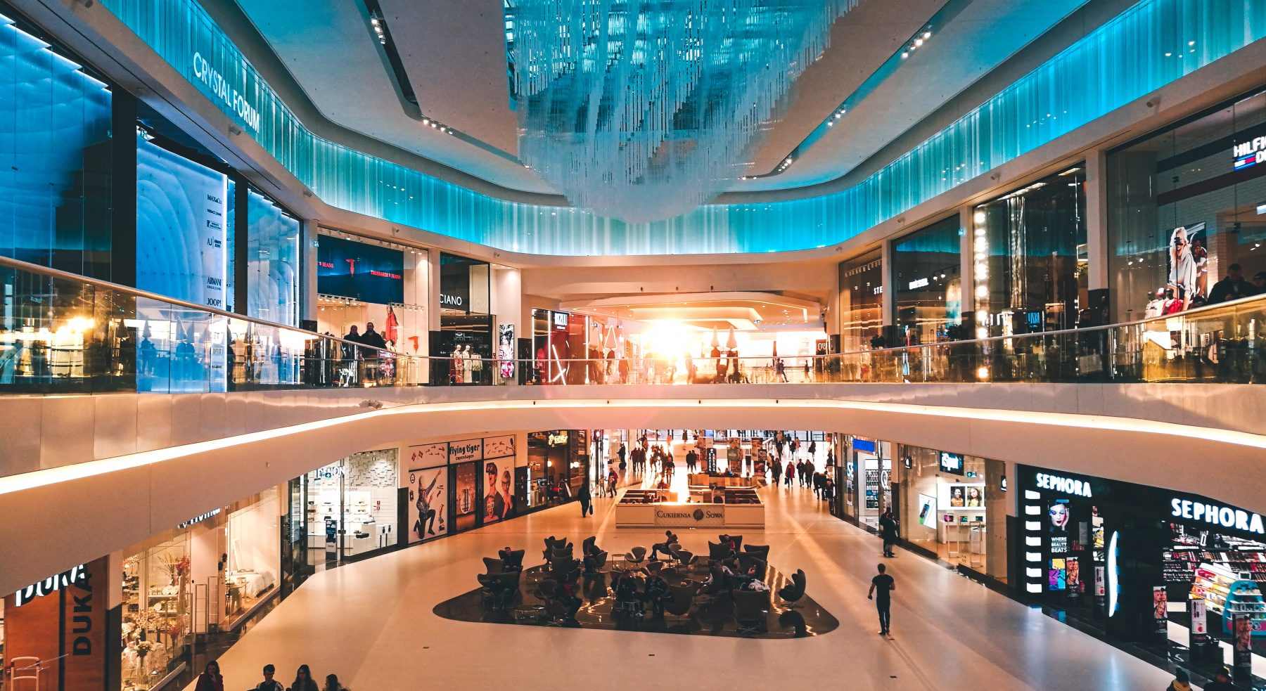Building Retail Experiences: How Developers Are Meeting Today's Most Prominent Demand
