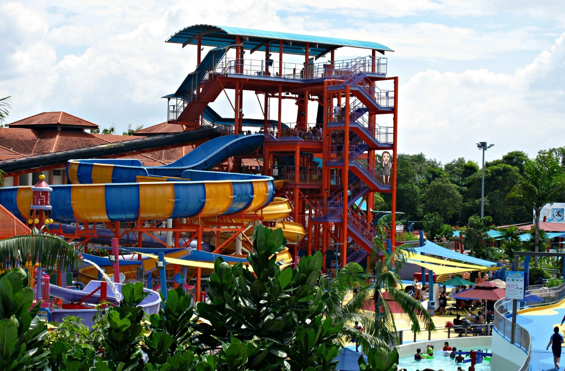 The 2020 Water Park Experience Index: Navigating the Current Cost Landscape of Water Park Development