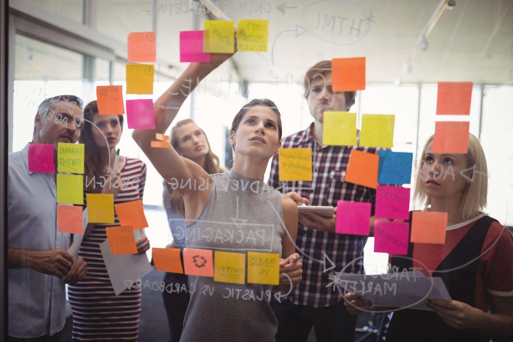 Program Management: A Creative Endeavor