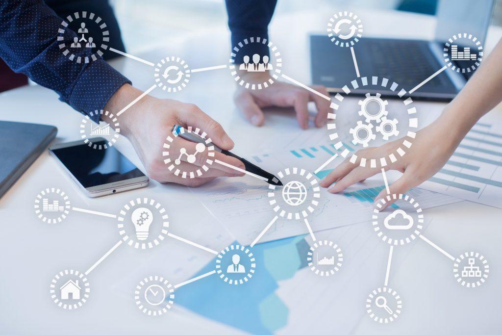 program management and project management